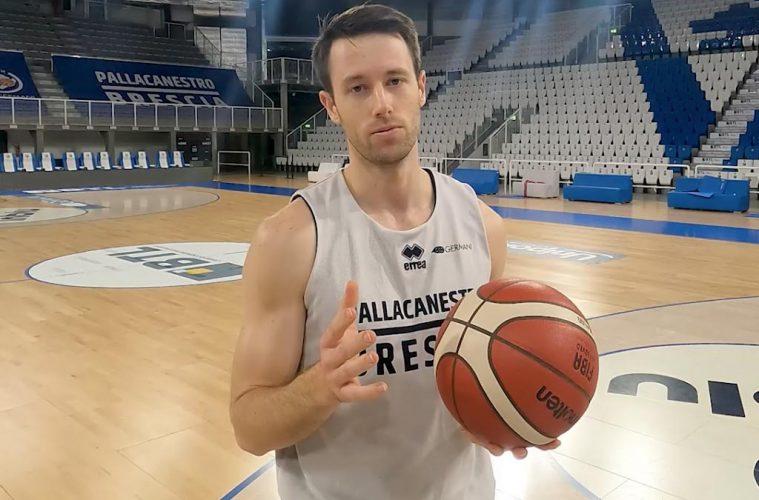 Il tiro - Germani Basket